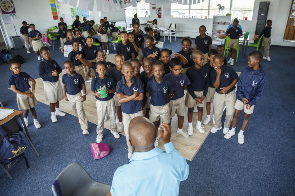 Spark Midrand Spark Schools Spark Schools
